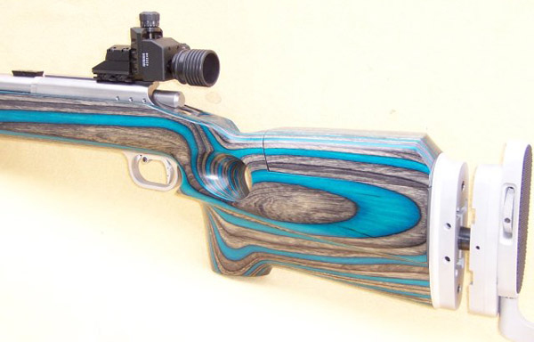 MASTER CLASS Stocks and Shooting Accessories, Inc