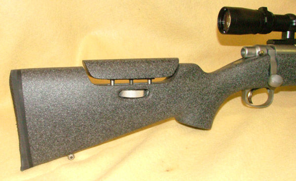 Master Class Stocks And Shooting Accessories Inc